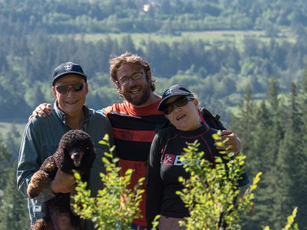 Echo Lake Guided Hike Tour