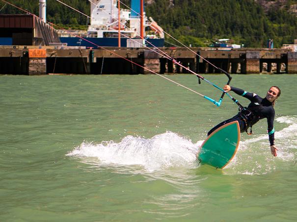 Watersports Gear Rental Squamish