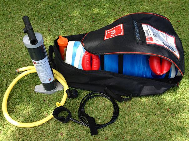 Inflatable SUP Bag