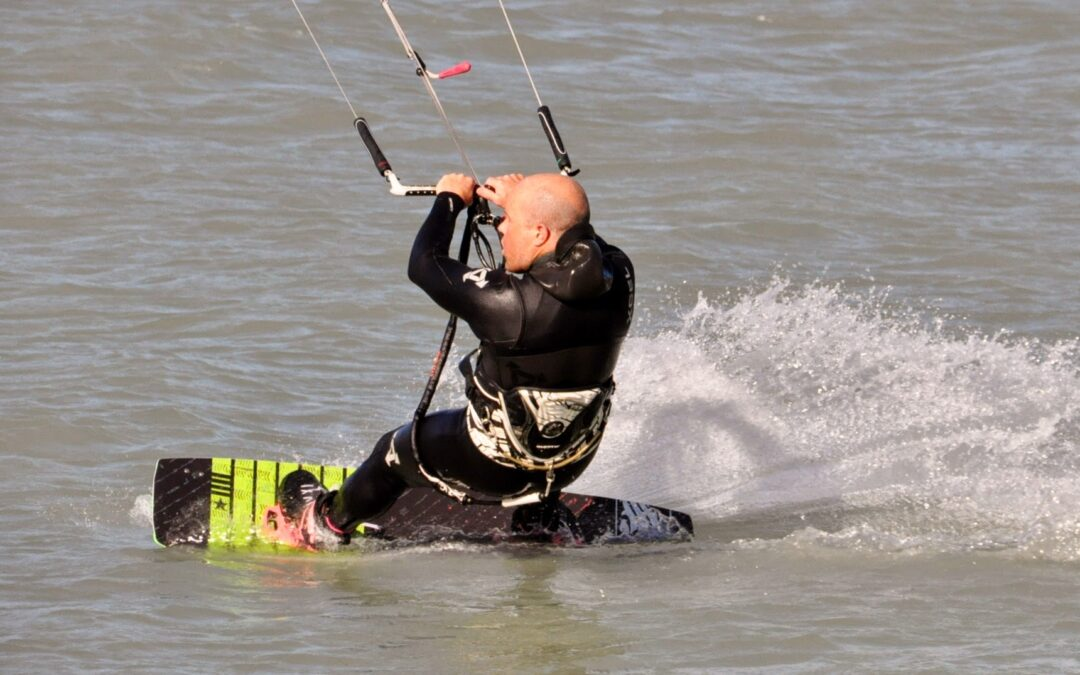 How to choose a Kiteboarding Harness