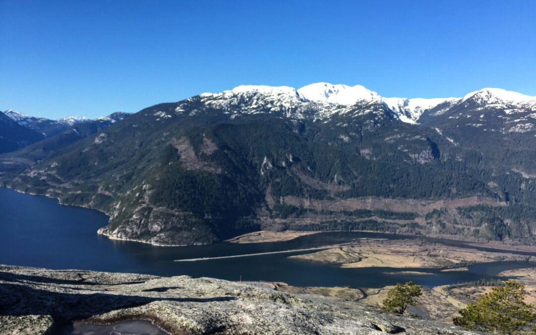 Our Top 5 Favorite Day Hikes in Squamish