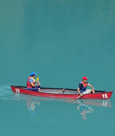 Canoe Rental Squamish